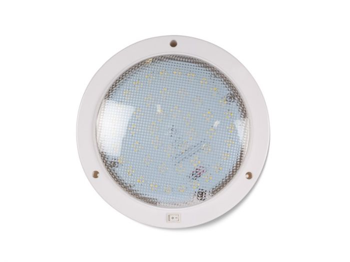 Ceiling Light 42 LED - 12V