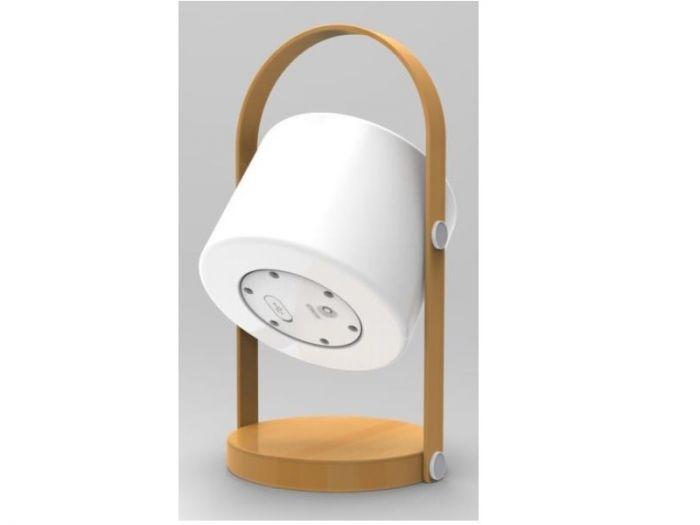 Nibe LED Lampe