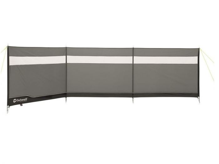 Outwell Leseil Charcoal Grey