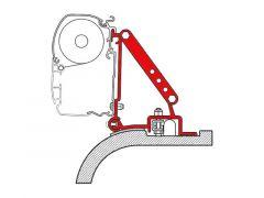 Fiamma Adapter til Ducato/Boxer/Jumper fra 1994 - 6/06