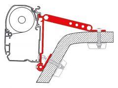 Fiamma Veggadapter Kit