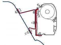 Fiamma Adapter Kit til Sprinter/Crafter fra 7/06
