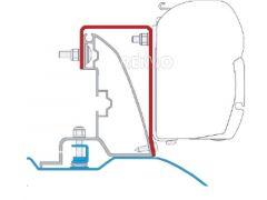 Fiamma Adapter til Ducato/Boxer/Jumper fra 7/06 - H2