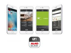 Alko 2 link system