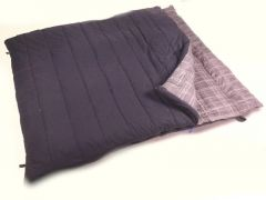 Kampa Constance Double Cotton Sovepose