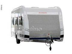 Fronttildekking til campingvogn
