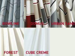 Isabella Gardinsett Standard, Cube Creme