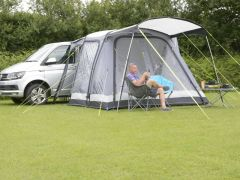 Kampa Travel Pod Motion Air L 2019