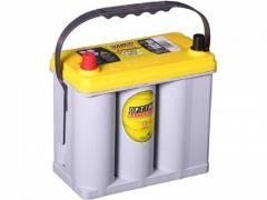 Optima Batteri 38Ah