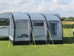 Kampa Rally Air 390 2016