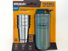 Stanley Adventure Shot Glass Sett