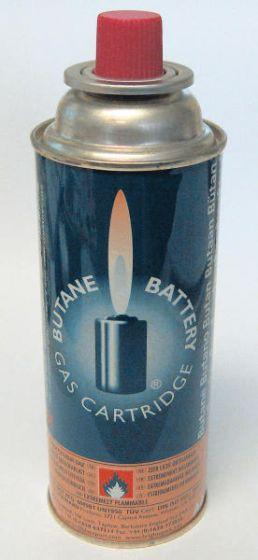 Gassflaske CP250